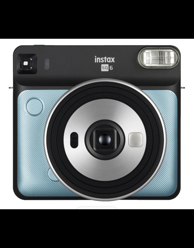 Fujifilm Fuji Instax Square SQ6 Instant Camera