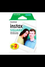Fujifilm Instax Square Instant Film 20 Sheets