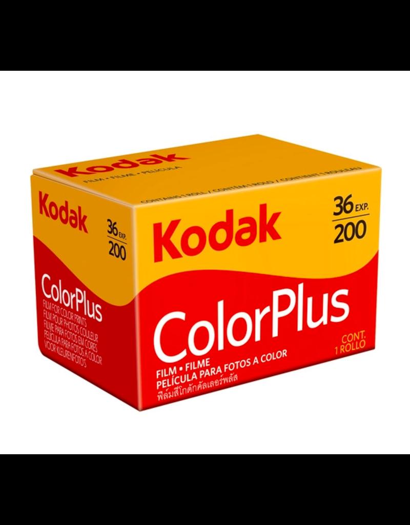 Kodak Kodak ColorPlus 35mm Color Negative Film 36 Exposures