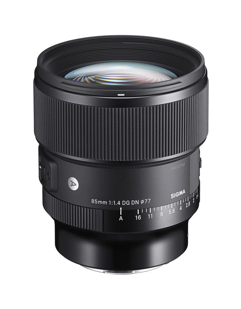 Sigma Sigma 85mm F/1.4 DG DN Art for Sony
