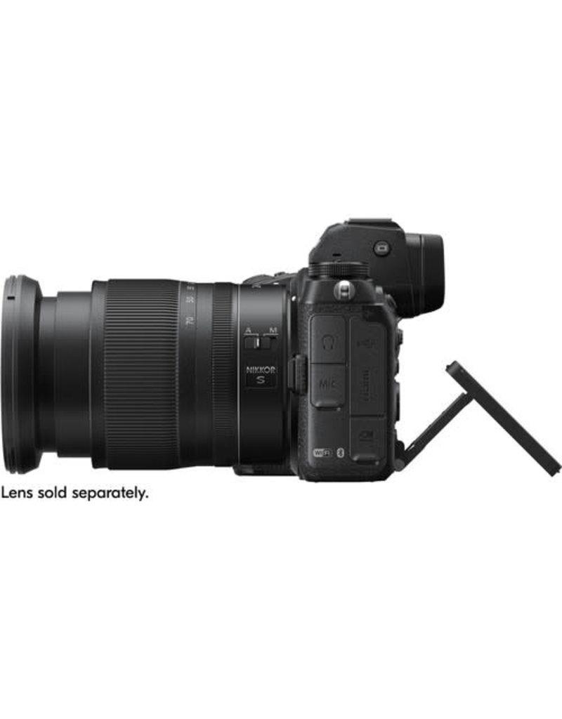 Nikon Nikon Z 6II Mirrorless Digital Camera (Body Only)