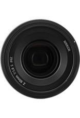 Nikon Nikon Z 50mm F/1.8 S