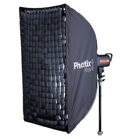 PHOTTIX Phottix Raja Quick-Folding Softbox 24x35in (60x90cm)