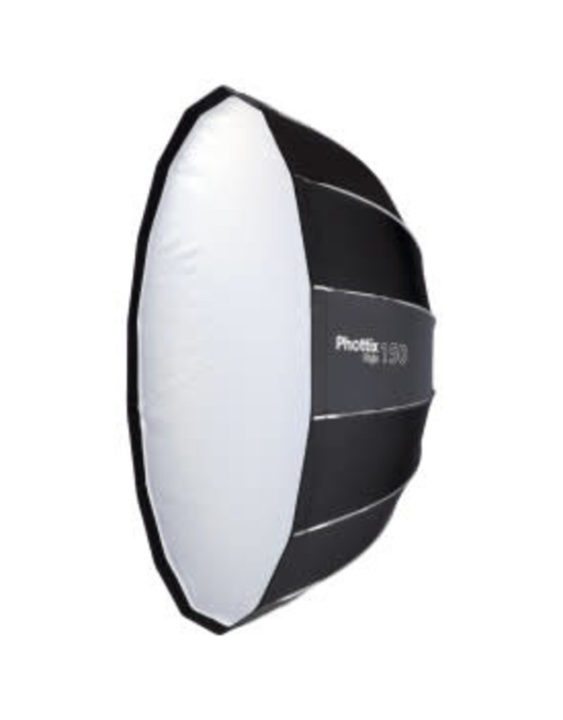 PHOTTIX Phottix Raja 150 Quick Folding Softbox
