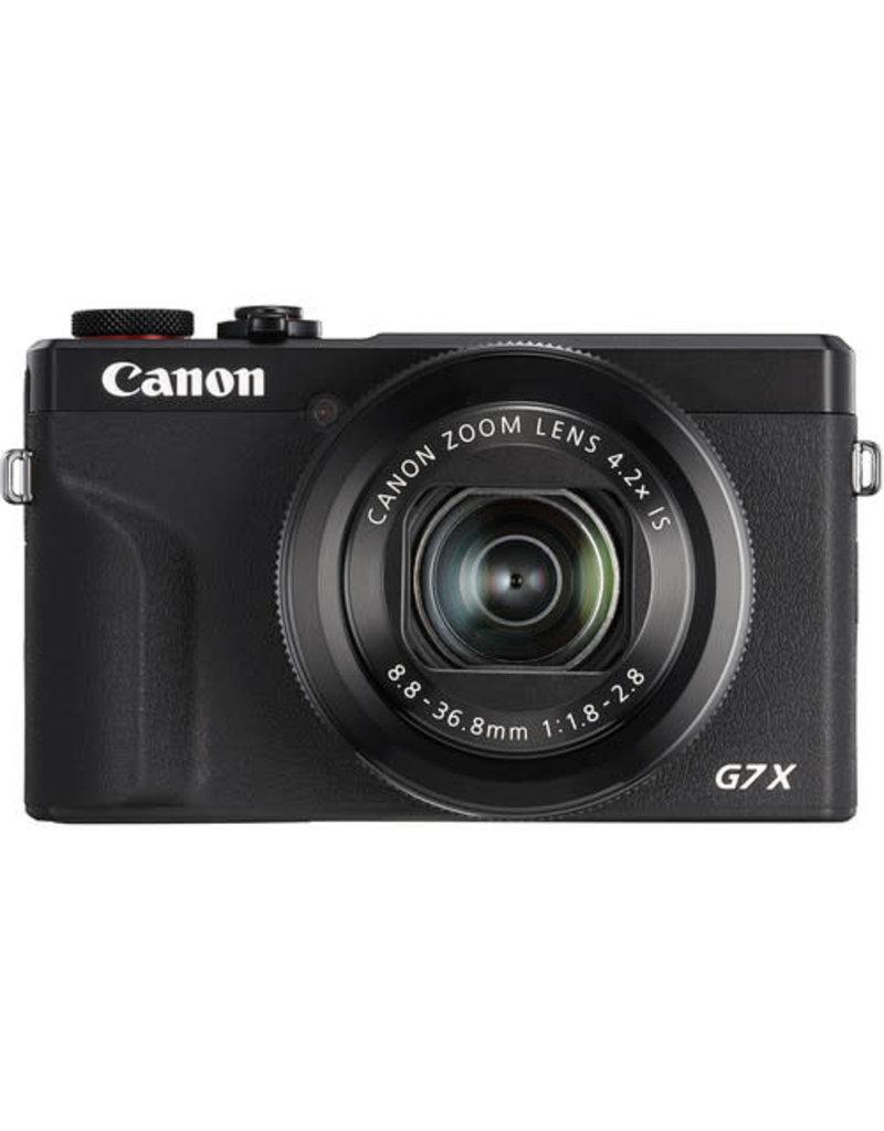 Canon Canon G7X Mark III