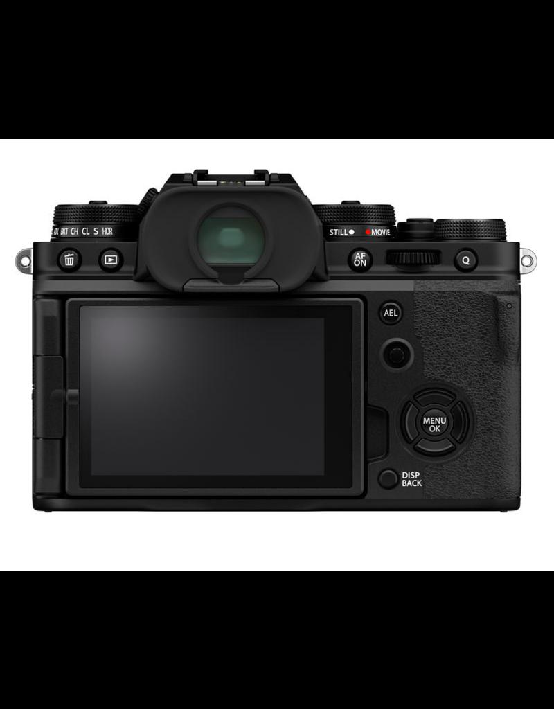 Fujifilm FUJIFILM X-T4 Body Only