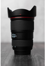 Canon Used Canon 16-35mm F/4 L IS USM w/ Box