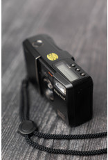 Pentax Used Pentax Espio Mini 35mm Film Camera (Standard Black)