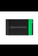 Delkin Devices Delkin CFexpress Card Reader USB 3.2