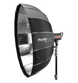 """PHOTTIX Phottix Raja 105 (41"""") Parabolic Softbox with Grid"""