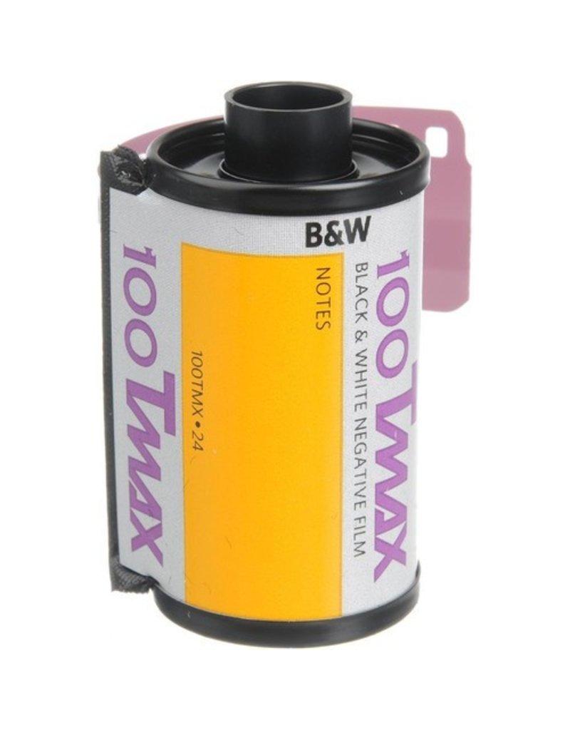 Kodak Kodak TMAX 100 35mm Roll