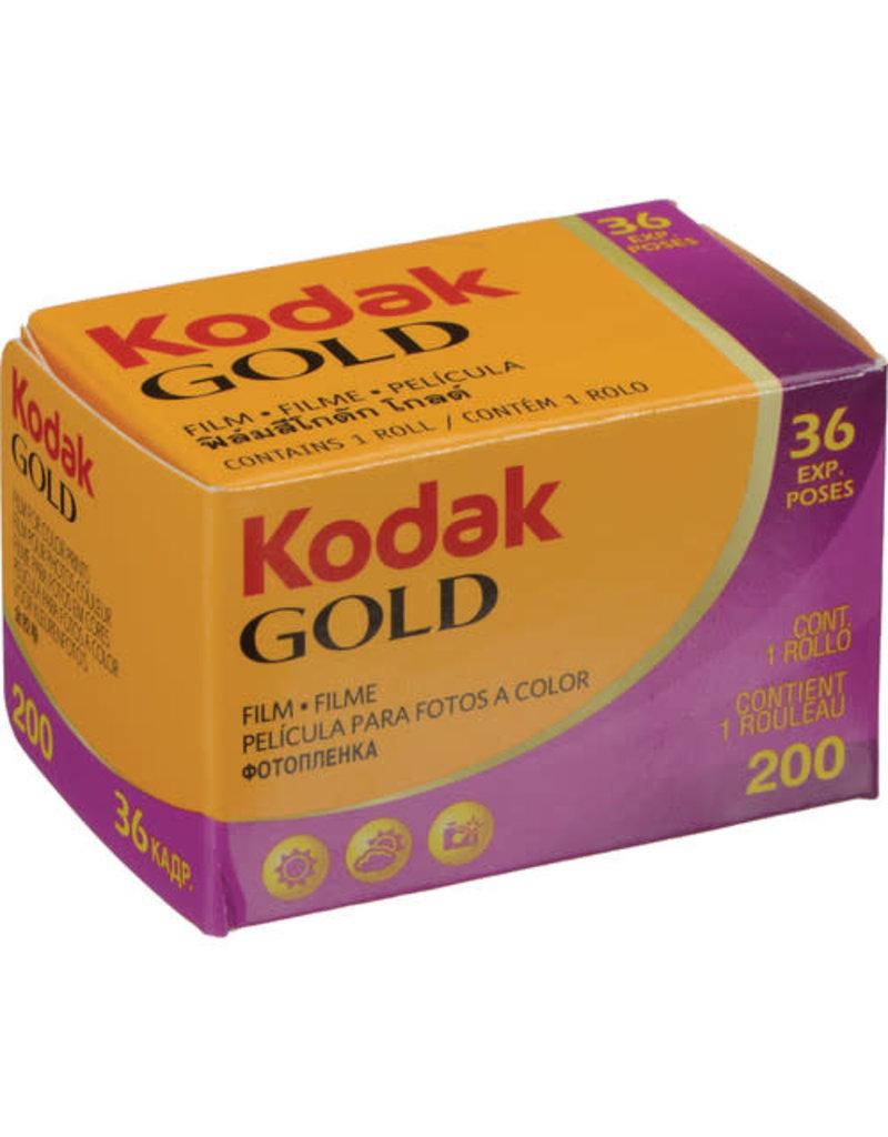 Kodak Kodak Gold 200 Film