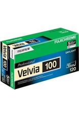 Fujifilm Fujifilm Velvia 100 120 Pro Pack