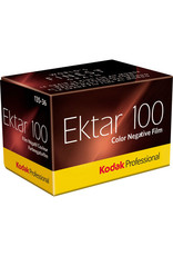 Kodak Kodak Ektar 100 35mm Roll