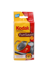Kodak Kodak Fun Saver Disposable Camera
