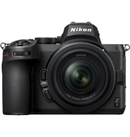Nikon Nikon Z5 W/ 24-50mm Kit Lens