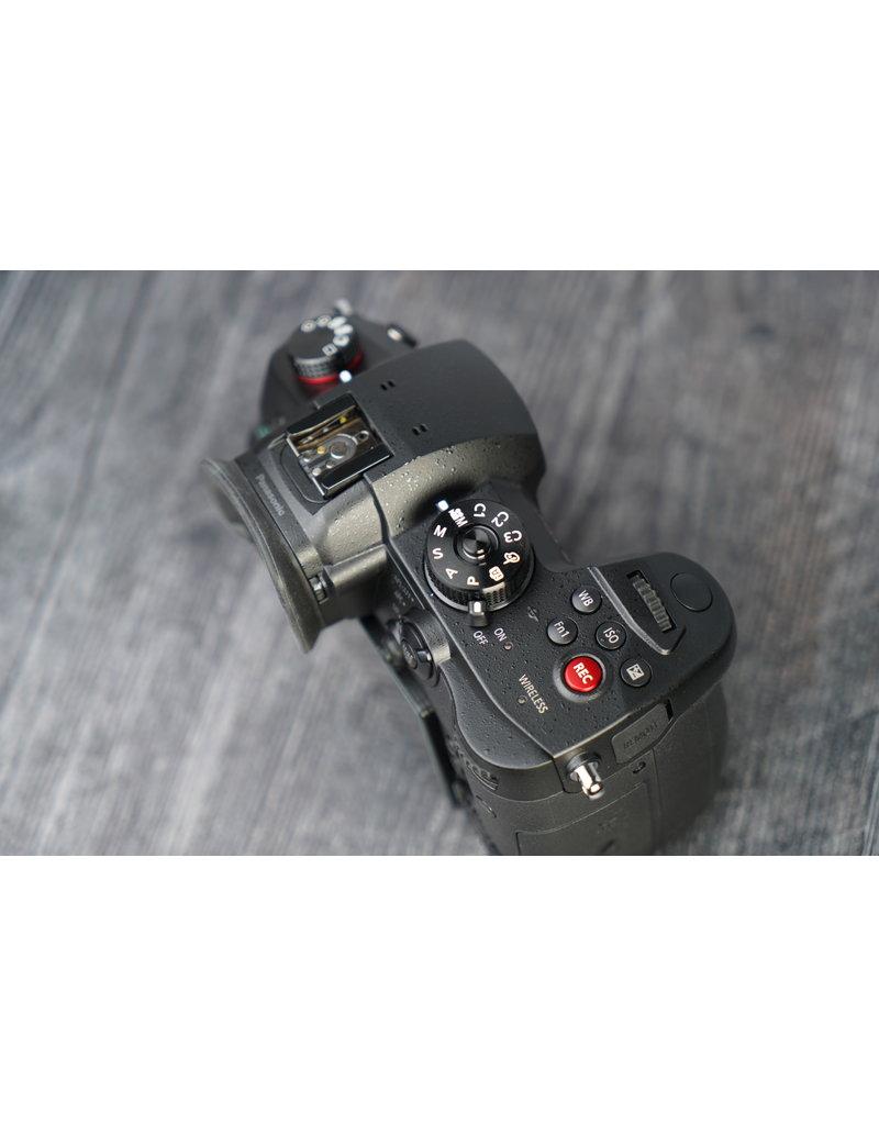 Panasonic Used Panasonic Lumix GH5 S w/ Tilta Rig