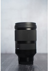 Sigma Used Sigma 35mm f/1.2 DG DN Art Lens for Sony E