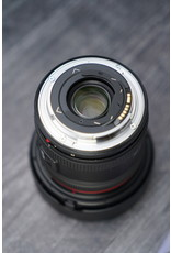 Used Canon 8-15mm F4 L