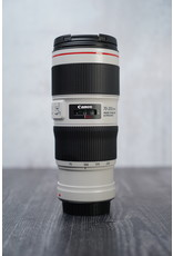 Canon Used Canon 70-200mm F/4 L II IS USM