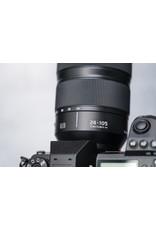 Panasonic Used Panasonic Lumix S1R Body w/ 24-105mm F/4 Lens