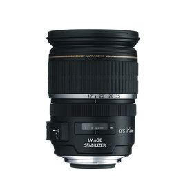 Canon Canon EFS 17-55mm F/ 2.8 IS USM