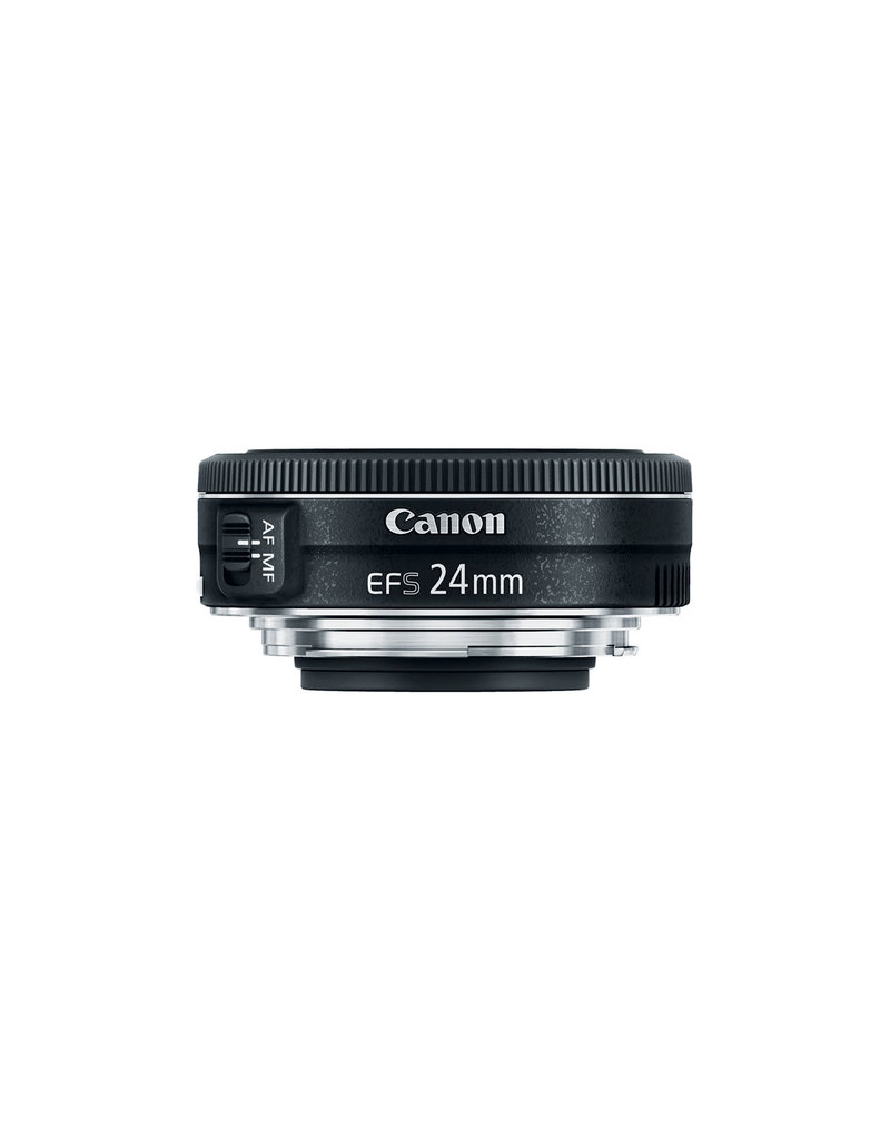 Canon Canon EF-S 24mm 2.8 STM