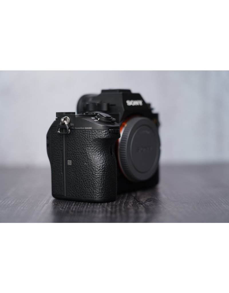 Sony Used Sony A9 Body Only (Shutter Count 2800 Clicks)