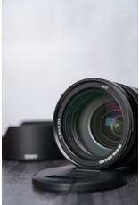 Sony Used Sony 24-105mm F/4 G OSS Lens w/ Original Box