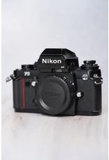 Nikon Used Nikon F3 35mm SLR Camera Body Only