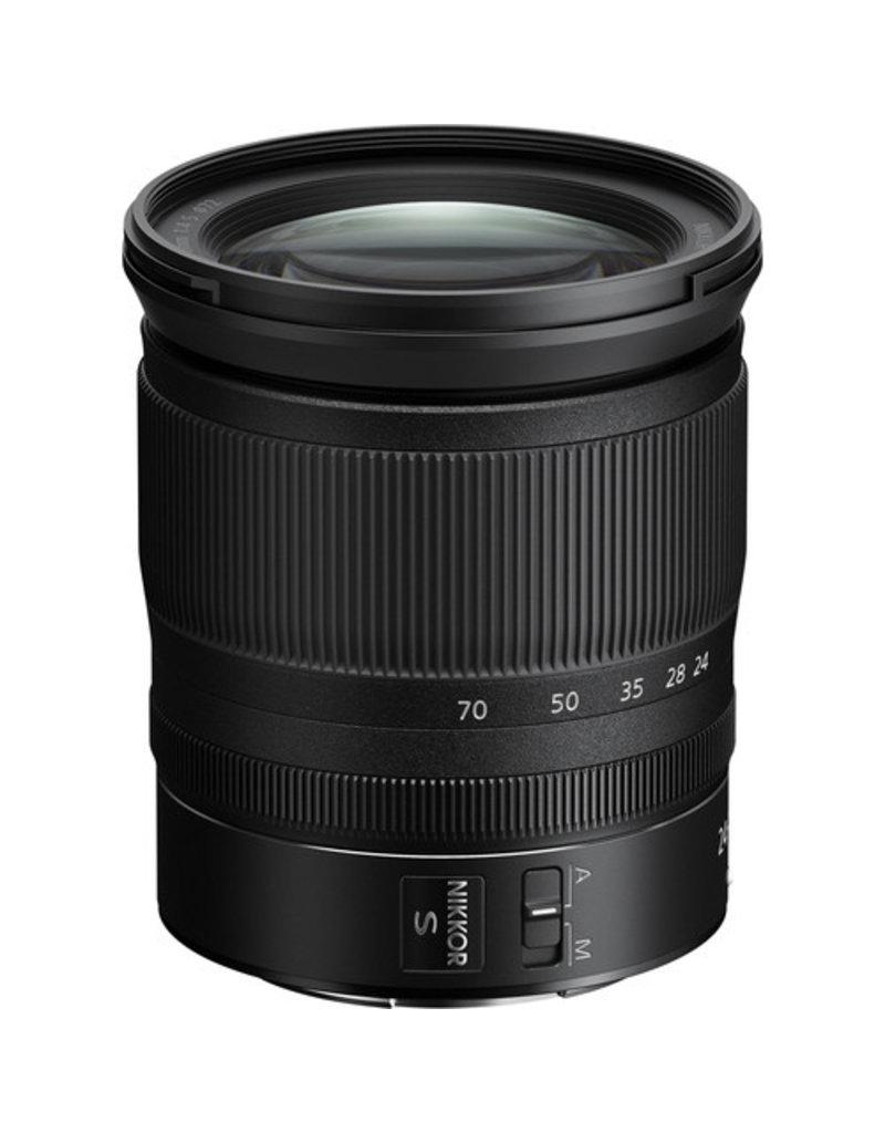 Nikon Nikon Z 24-70mm F/4