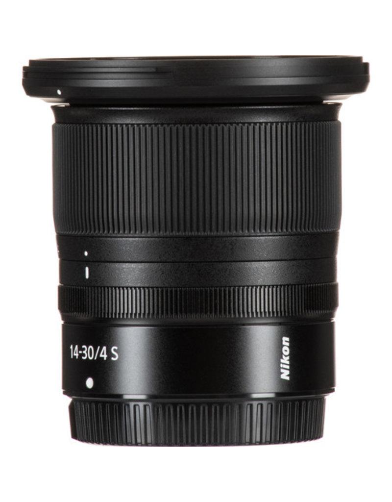 Nikon Nikkor 14-30mm F/4 S