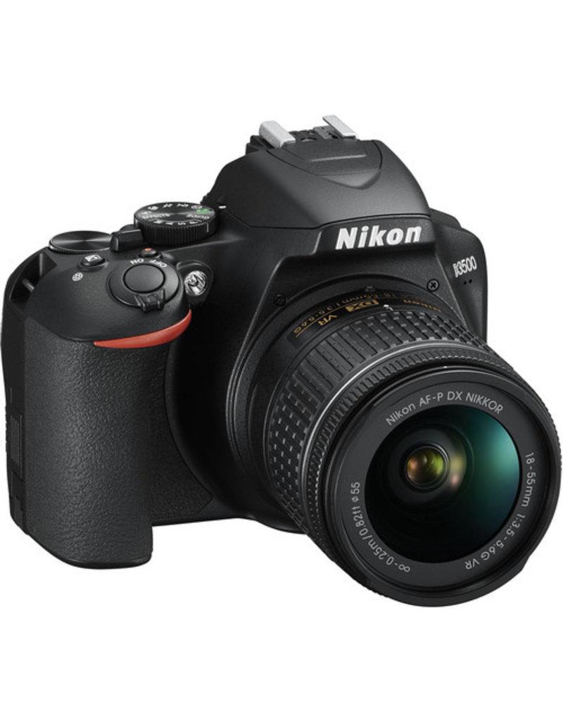 Nikon Nikon D3500 18-55 VR & 70-300 Kit