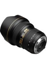 Nikon Nikkor 14-24mm F/2.8 G ED