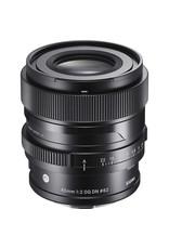 Sigma Sigma 65mm F2.0 Contemporary DG DN for Sony E mount