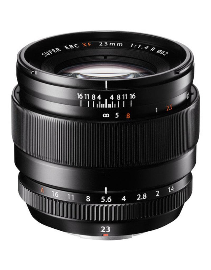 Fujifilm Fujion XF 23mm 1.4
