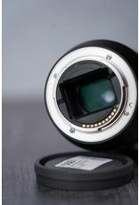 Sony Used Sony FE 24-70mm F/4 ZA OSS