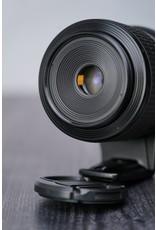 Canon Used Canon EF MP-E 65mm F/2.8 1-5X Macro Lens
