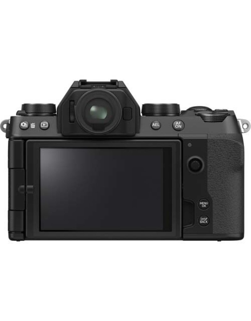 Fujifilm FujiFilm X-S10 Mirrorless Digital Camera