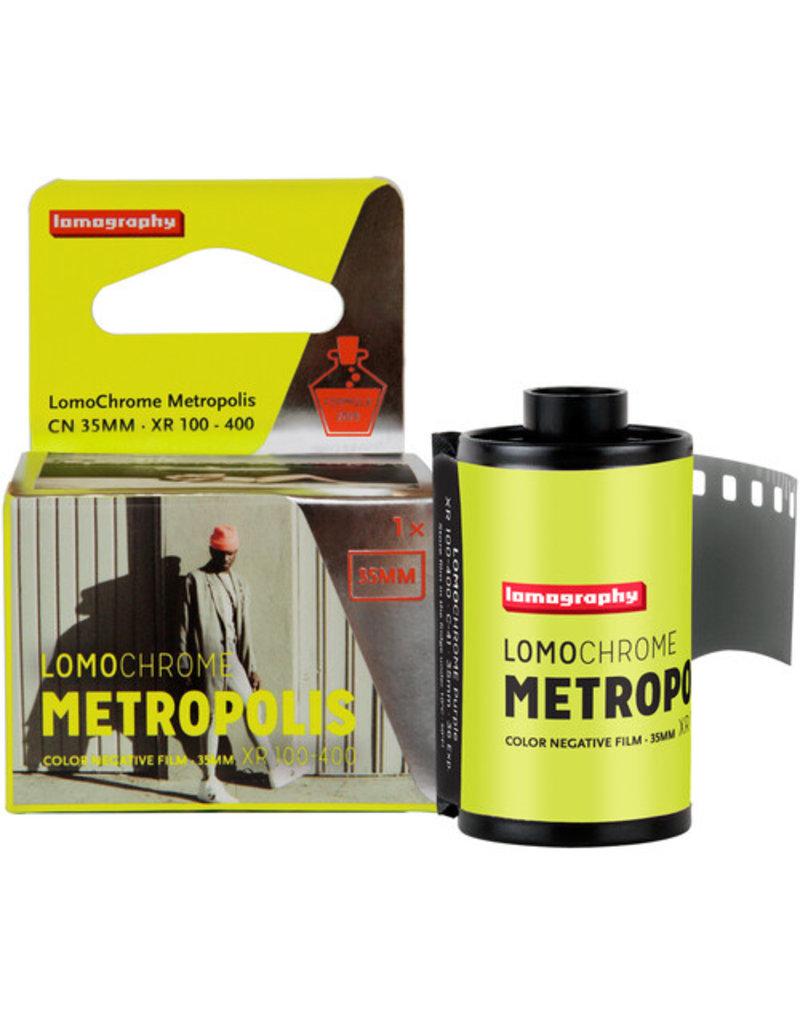 Lomography LomoChrome Metropolis 135 - Film