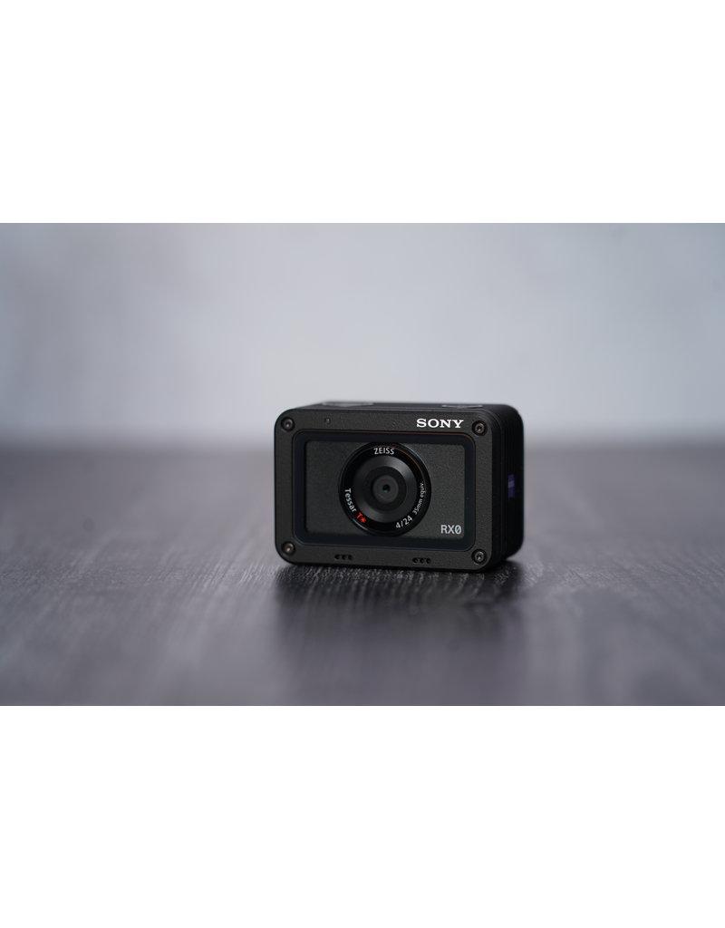 Sony Open Box Sony RX0 Camera