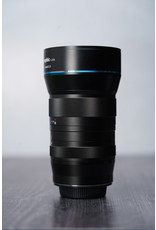 Sirui Used Sirui 24mm F/2.8 Anamorphic Lens for MFT