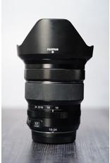 Fujifilm Used FujiFjilm 10-24mm XF R OIS
