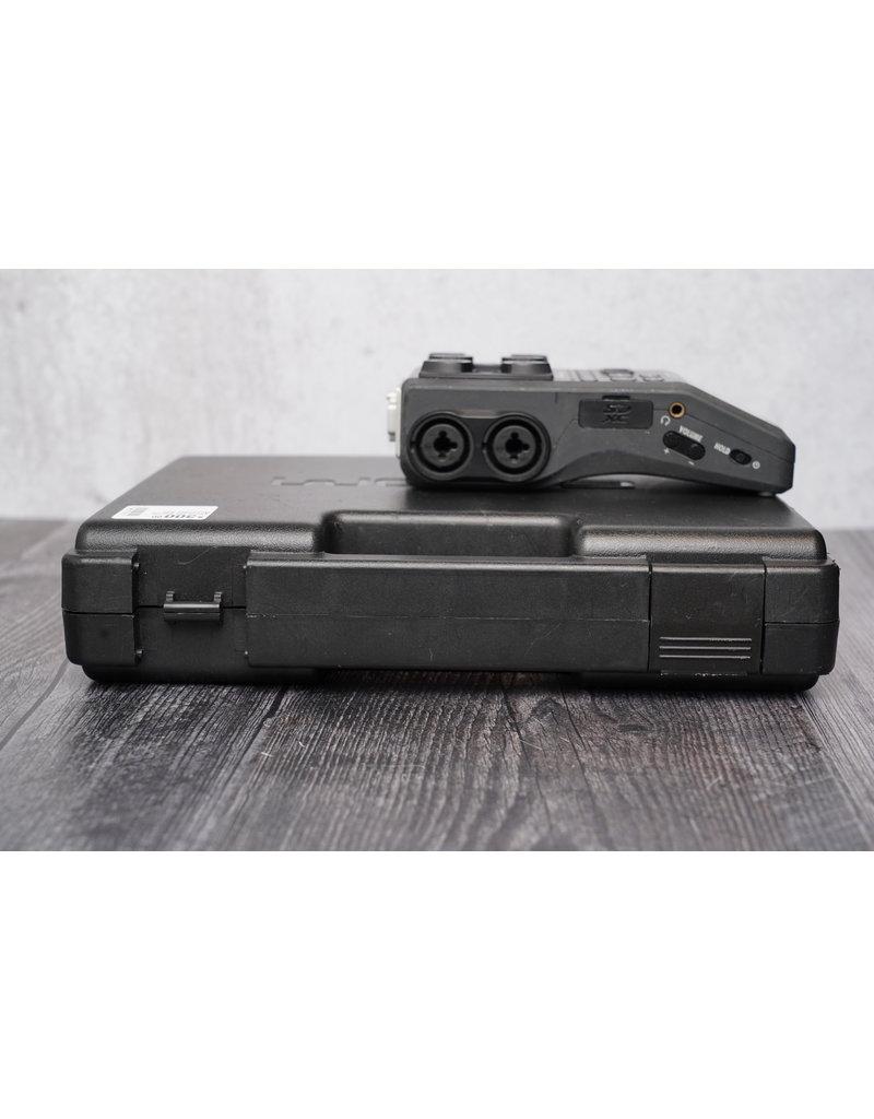 Zoom Used Zoom H6 Handy Recorder Set