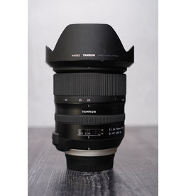 Tamron Used Tamron 24-70mm F/2.8 G2 for Nikon F