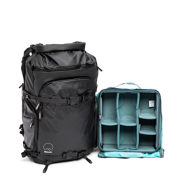 Shimoda Shimoda Action X30 Starter Kit (w/ Medium Mirrorless Core Unit) - Black