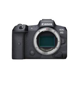 Canon Canon EOS R5 Body Only
