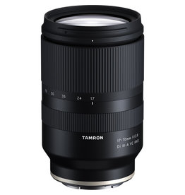 Tamron Tamron 17-70mm 2.8 Di III-A VC RXD for Sony ECrop Sensor