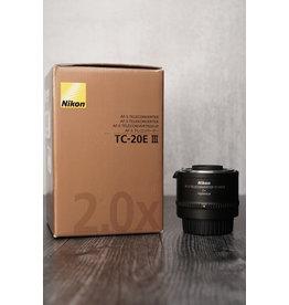 Nikon Used Nikon AF-S Teleconverter TC-20E III