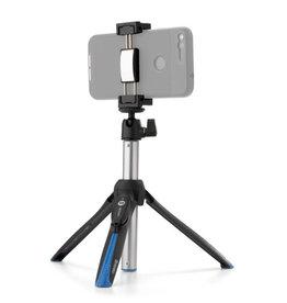 Benro Benro Tabletop Tripod & Selfie Stick for Smartphones